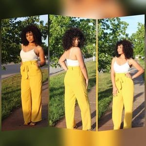 Other - Milk and Honey Jumpsuit